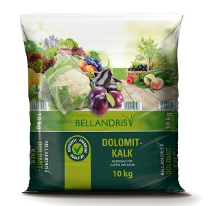 Bellandris Dolomit Kalk 10 kg