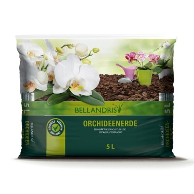 Bellandris Orchideenerde 5 l